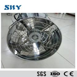 고온 판매 환기 장비 온실 공기 순환 팬