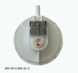 소용돌이 최고 짐 세탁기를 위한 부품 Kps 59 C/Kps 61 C 디지털 수위 통제 센서 스위치를 고치십시오