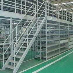 Heavy Duty Multi-Tier Rack pour le stockage de l'entrepôt industriel