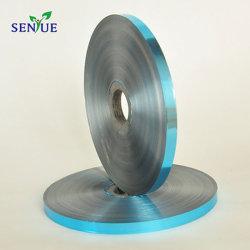 L'isolation thermique ignifuge la preuve de l'eau conduit d'Air Flexible réfléchissant la chaleur en aluminium recouvert de fibre de verre