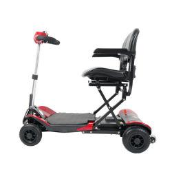 旅行の折りたたみの電気障害のスクーター