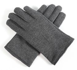 Form-fördernder Winter gestrickte Handschuhe