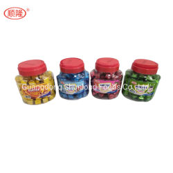 100 PCS 작은 정제 우유 사탕 새로운 입방체에 의하여 눌러지는 사탕 및 단것