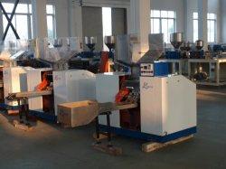Ml24 de Apparatuur van de Buigende Machine van het Stro van de Hoge snelheid PLA
