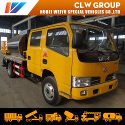 De Verdeler van het Bitumen van de Machines van de Aanleg van Wegen van de Vrachtwagen van de Betonmolen van het Asfalt van Dongfeng 2ton 3ton