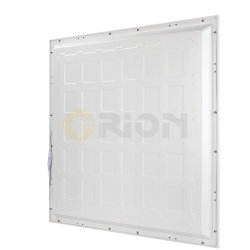 سعر الجملة سوبر مشرق الطاقة توفير الطاقة شقة السقف مصباح LED لوحة LED مسطحة 600*600 40 واط