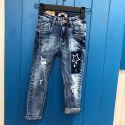 Última moda Jeans para hombres o mujeres