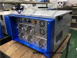 Waterdichte 8-bands High Power GSM CDMA 3G 4G Wi-Fi Signal Prison Jammer met Omni-directionele antenne