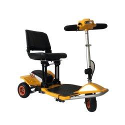 2019 Mobilité pliable trois roues d'E-scooter