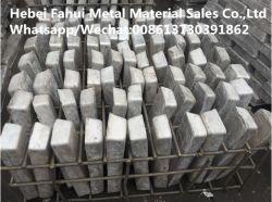 低いEXWの価格の高い純度のマグネシウムのインゴット