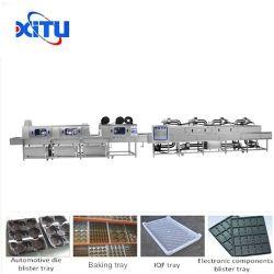 Емкость / лоток для машины для очистки/резервного копирования/электронные промышленности