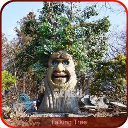Vergnügungspark-Festival-Anziehungskraft-sprechenbaum auf Verkauf