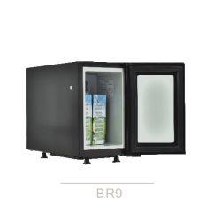 Dispositivo di raffreddamento del Compagno-Latte della macchina del caffè (BR9)