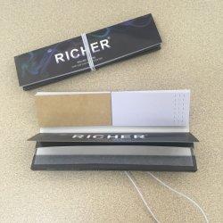 Papel enrolar cigarros personalizados com pontas com filtro OEM