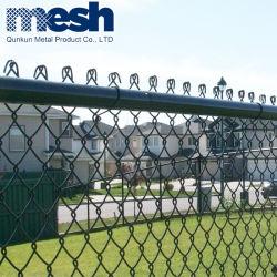 Meilleur Prix 6X6 Panneaux de clôture de maillon de chaîne