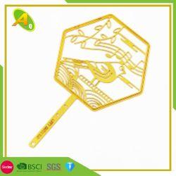 تصميم مبتكرة نمط أنثى كتاب المعادن مارك رواية دقيقة علامة الكتاب المعدنية من الفولاذ المقاوم للصدأ (05)