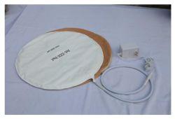 Shell en PVC de haute qualité micro-ondes lit chauffant pet
