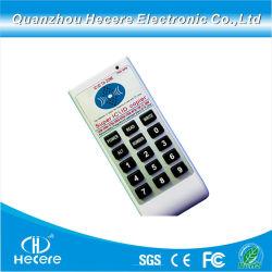 Hf 13.56Мгц IC/ID Card Duplicator с звуковой сигнал на английском языке