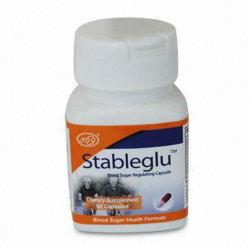 Против высокого содержания сахара в крови во избежание диабет травяной медицине капсула
