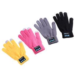 Handschoen van Bluetooth van de Aanraking van de manier de Elektronische