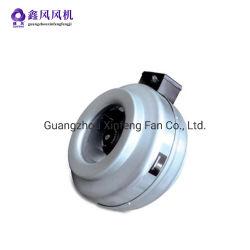 Tsk125 de alta calidad Ventilador de escape tubo