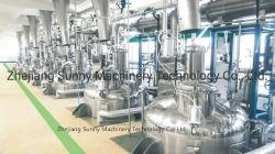 産業規模のショウガの精油の処理機械