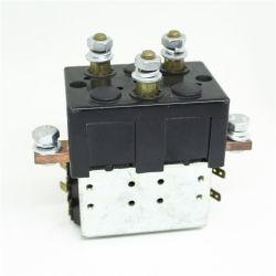フォークリフトの電気本管12V DCのコイルの接触器DC66