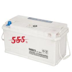 DIN fiable88 12V88AH 58823 de charge de batterie de voiture à sec