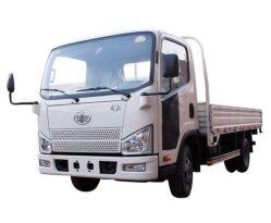 FAW 러시아를 위한 3대 톤 트럭 경트럭