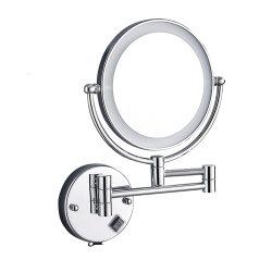 3X, das ringsum Spiegel-Licht der Ring-Badezimmer-Verfassungs-LED vergrößert