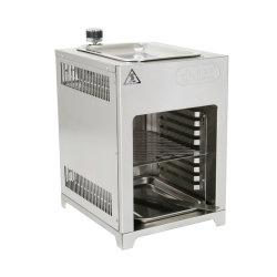 En acier inoxydable certifié ETL Paulida-B1-L1 Barbecue au gaz Grill (avec la plaque sur le haut) pour l'extérieur barbecue au gaz
