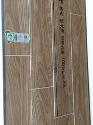 150x900mm Foshan usine de céramique Tuiles de plancher en bois rustique antiglisse