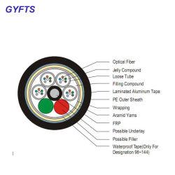 Gyfts для телекоммуникационных оптоволоконный кабель