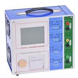 Fertigung-Eigenschafts-Prüfvorrichtung bewegliches Fabrik-Preis-automatisches Hochleistungs--komplettes aktueller Transformator-Analysegeräten-mögliche Transformator CT-Pint