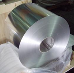 8011 O papel de alumínio industrial para a fita adesiva/Folha de cabo de fábrica na China
