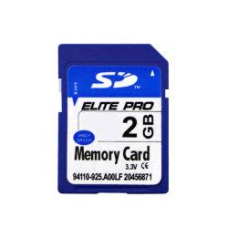 La fabrication de gros Prix Bon Marché Véritable pleine capacité de mémoire de classe15 Micro TF carte à puce de carte SD