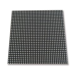 Alto brillo SMD 160*160 mm de 1/8s Piscina módulo LED RGB P5