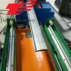 기계 생산 라인을 형성하는 PU 거품 롤러 셔터 문 판금 롤