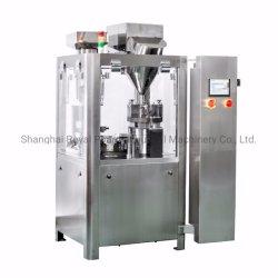 Pharmazeutische Puder-harte Gelatine-kleine automatische Kapsel-Füllmaschine