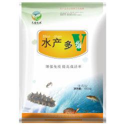 水生製品のためのマルチビタミンは取り引きを指示する