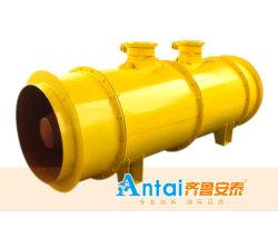 Série de SDD Axail Jest Ventilateur pour ventilation réversible
