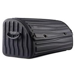 [بورتبل] متعدّد أغراض [فولدبل] سيدة حقيبة سيدة تخزين سفر شنطة