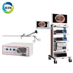 En el-P002 HD ENT/endoscopio urología Histeroscopía Artroscopia de sistema de vídeo cámara endoscópica