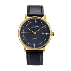 Het nieuwe Horloge van het Kwarts Mens van de Ontwerper 3ATM van de Manier Waterdichte