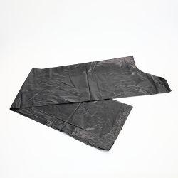 LDPE HDPE Gerecycleerde Materiële Kleur van de Vuilniszak van de Vuilniszak Zwarte/Witte/Blauwe