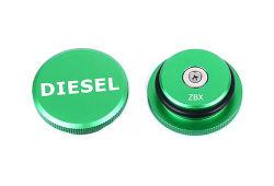 Dodge fraiseuse CNC en alliage aluminium tournant Tour couvercle de moteur diesel