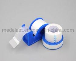 Medical hypoallergénique adhésif étanche PE Transparent ruban chirurgical