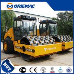 XCMG 26 Tonnen-einzelne Trommel-mechanisches Straßen-Rollen-Vibrationsverdichtungsgerät Xs262j