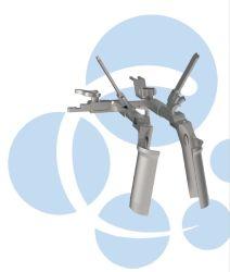 最小限に医薬品の脊柱侵略的なチャネルの器械