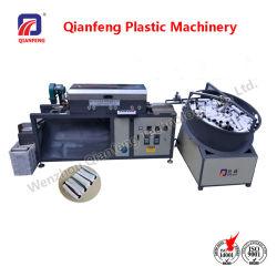 Taglierina di plastica residua automatica del filato della bobina della bobina per la macchina circolare del telaio